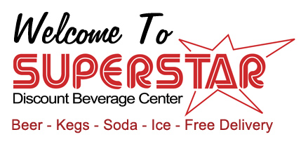 Superstar Beverage